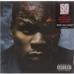 50 CENT - BEFORE I SELF-DESTRUCT (CD).