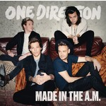ONE DIRECTION - MADE IN THE A.M. (CD).