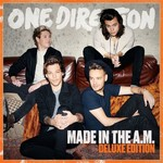 ONE DIRECTION - MADE IN THE A.M. (DELUXE EDITION CD).
