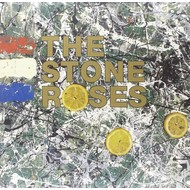 THE STONE ROSES - THE STONE ROSES (Vinyl LP).