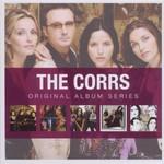 Rhino,  The Corrs - Original Album Series (5 CD Set).