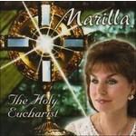 MARILLA NESS - THE HOLY EUCHARIST (CD)...