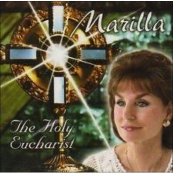 MARILLA NESS - THE HOLY EUCHARIST(CD)