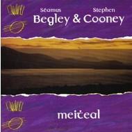 SEAMUS BEGLEY & STEPHEN COONEY - MEITEAL (CD)...