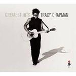 TRACY CHAPMAN - GREATEST HITS (CD).