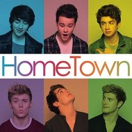 HOMETOWN - HOMETOWN (CD)...