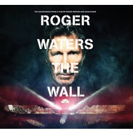 ROGER WATERS - THE WALL (THE LIVE SOUNDTRACK TO THE NEW FILM) 2 CD SET.