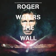 ROGER WATERS - THE WALL (THE LIVE SOUNDTRACK TO THE NEW FILM) 3 LP SET.