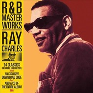 RAY CHARLES - R & B MASTER WORKS