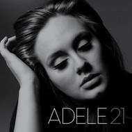 Adele - 21 (Vinyl LP).