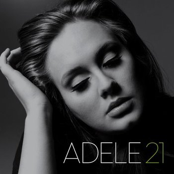 Adele - 21 (Vinyl LP)