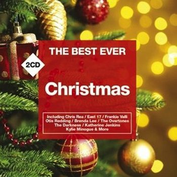 THE BEST EVER CHRISTMAS - VARIOUS ARTISTS
