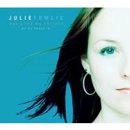 JULIE FOWLIS - MAR A THA MO CHRIDHE (AS MY HEART IS)