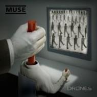 MUSE - DRONES (VINYL)