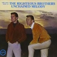 THE RIGHTEOUS BROTHERS - THE VERY BEST OF