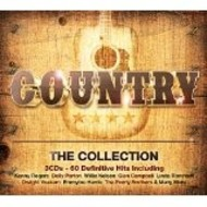 COUNTRY THE COLLECTION - VARIOUS