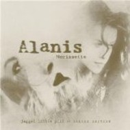 ALANIS MORISSETTE - JAGGED LITTLE PILL (DELUXE EDITION).