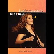 NEKO CASE - LIVE FROM AUSTIN TX (DVD)...