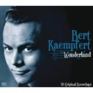 BERT KAEMPFERT - WONDERLAND