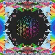 Parlophone,  COLDPLAY - A HEAD FULL OF DREAMS (VINYL)