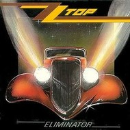 ZZ TOP - ELIMINATOR  (VINYL)
