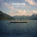 B-Unique Records,  KODALINE - IN APERFECT WORLD  (VINYL)