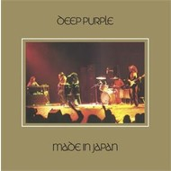 DEEP PURPLE - MADE IN JAPAN (VINYL)