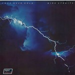 DIRE STRAITS - LOVE OVER GOLD  (Vinyl LP).