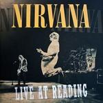 NIRVANA - LIVE IN READING  (Vinyl LP).