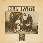 BLIND FAITH - BLIND FAITH  (Vinyl LP).