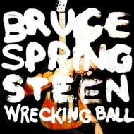 BRUCE SPRINGSTEEN - WRECKING BALL  (VINYL)