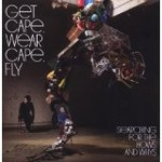 GET CAPE WEAR CAPE FLY - SEARCHING FOR THE HOWS AND WHYS