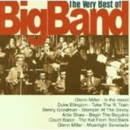 THE VERY BEST OF BIG BAND - VARIOUS