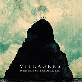 VILLAGERS - WHERE HAVE YOU BEEN ALL MY LIFE (CD)