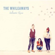 WHILEAWAYS - SALTWATER KISSES