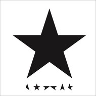 DAVID BOWIE - BLACKSTAR (CD).