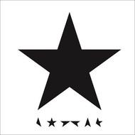 ISO Records/Columbia,  DAVID BOWIE - BLACKSTAR