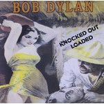 BOB DYLAN - KNOCKED OUT LOADED (CD).