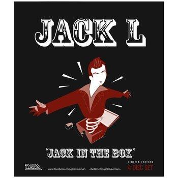JACK L - JACK IN THE BOX (CD)