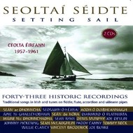 SEOLTAI SEIDTE: SETTING SAIL - 43 HISTORIC SONGS (CD)...