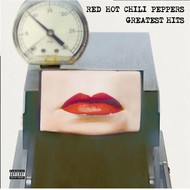 RED HOT CHILI PEPPERS - GREATEST HITS (Vinyl)