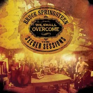BRUCE SPRINGSTEEN - WE SHALL OVERCOME: THE SEEGER SESSIONS LP