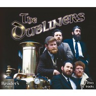 THE DUBLINERS - SEVEN DRUNKEN NIGHTS / SONG FOR IRELAND / THE DUBLINERS LIVE IN VICAR STREET (3 CD SET)