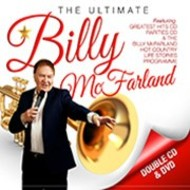 BILLY MCFARLAND - THE ULTIMATE BILLY MCFARLAND: 2 CD/1DVD SET