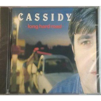NOEL CASSIDY - LONG HARD ROAD (CD)