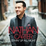 NATHAN CARTER - STAYIN' UP ALL NIGHT (CD)...