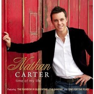 NATHAN CARTER - TIME OF MY LIFE (CD)...