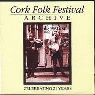 CORK FESTIVAL ARCHIVE - VARIOUS ARTISTS (CD)...