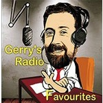 GERRY'S RADIO FAVOURITES (CD)...