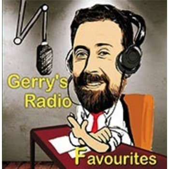 GERRY'S RADIO FAVOURITES (CD)